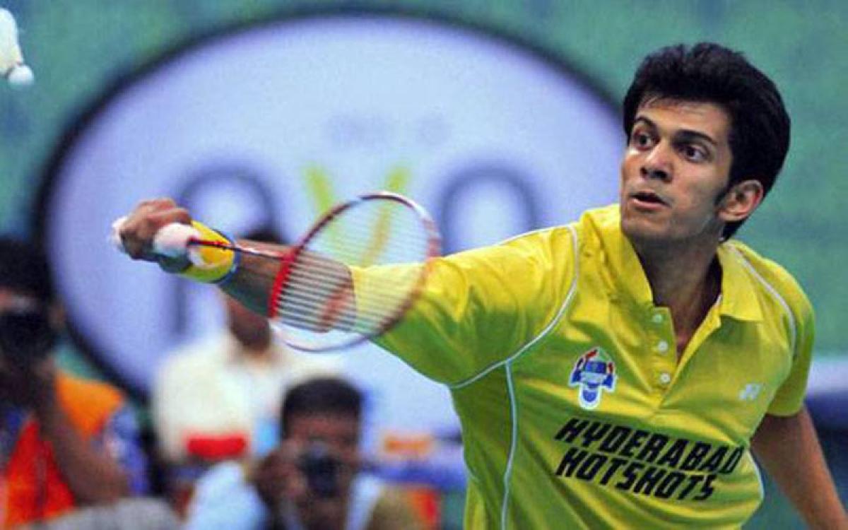 Ajay Jayaram, B Sai Praneeth enter Korea Open second round