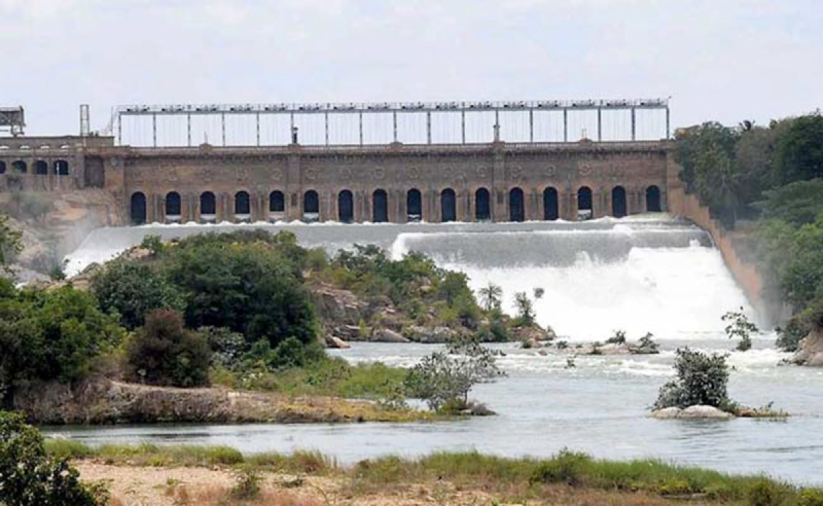 Karnataka parties against release of Cauvery water