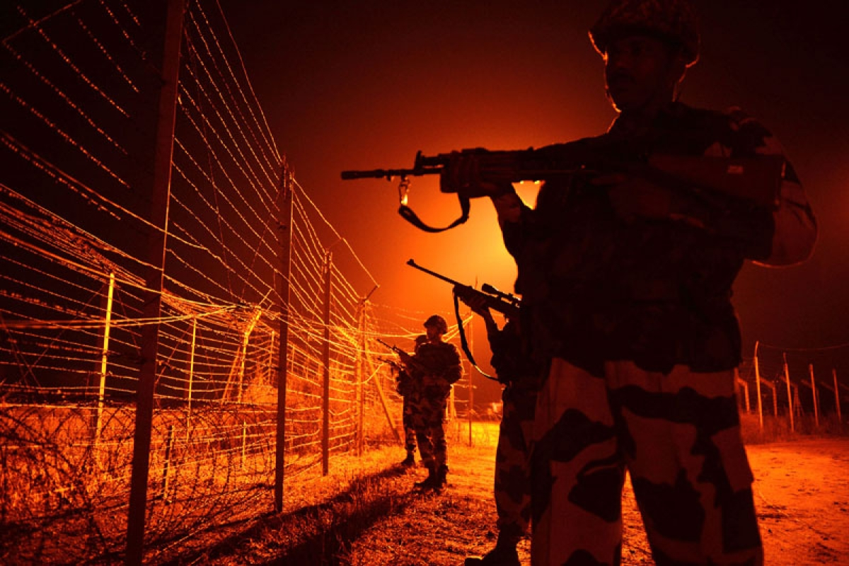 Pakistan warns India against surgical strikes on its soil