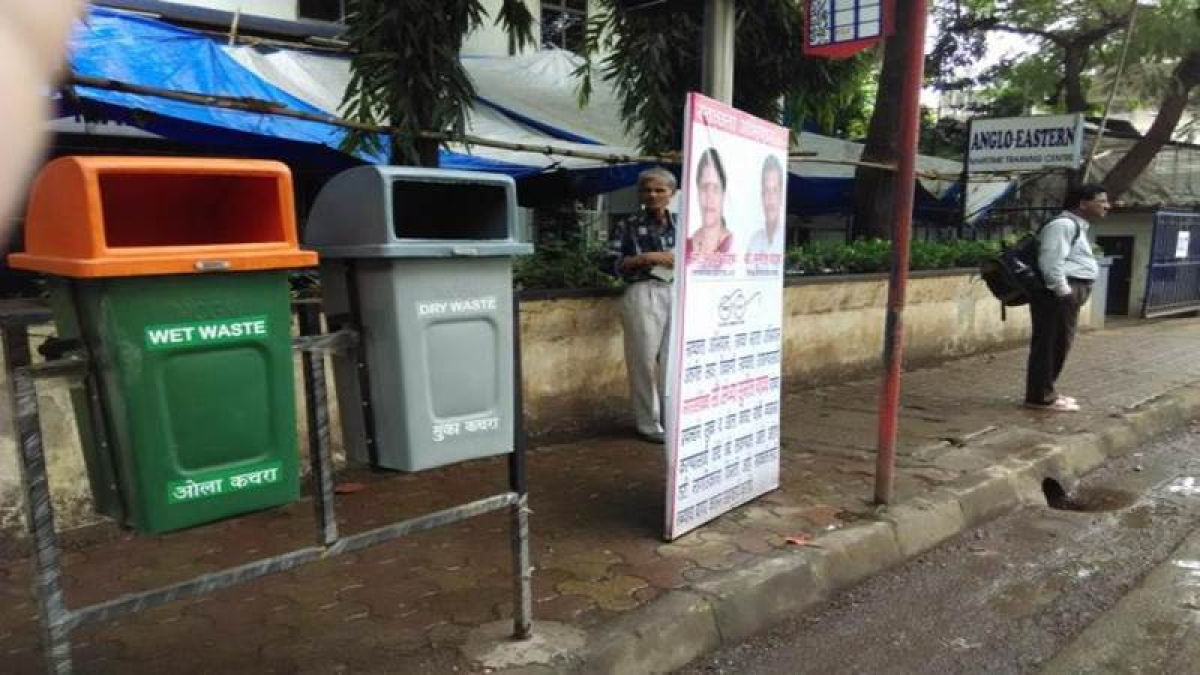 Mumbai: Ahead of polls, corporators seek dustbins for their wards