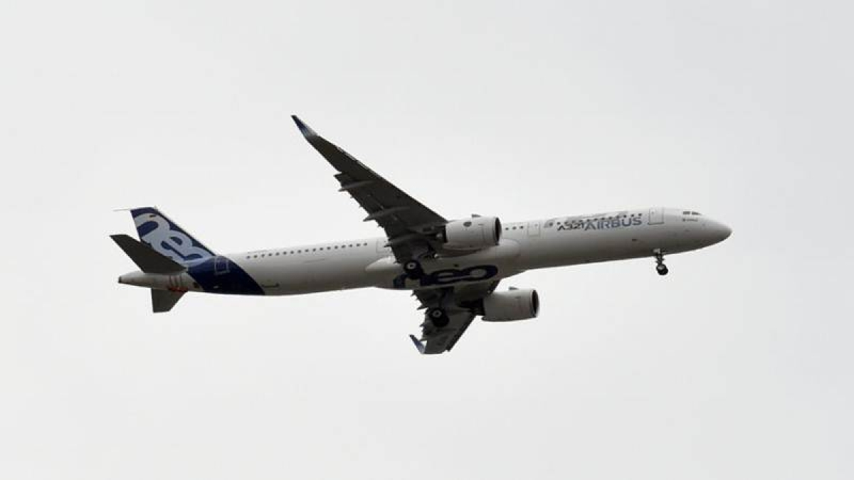US allows Boeing, Airbus to sell planes to Iran