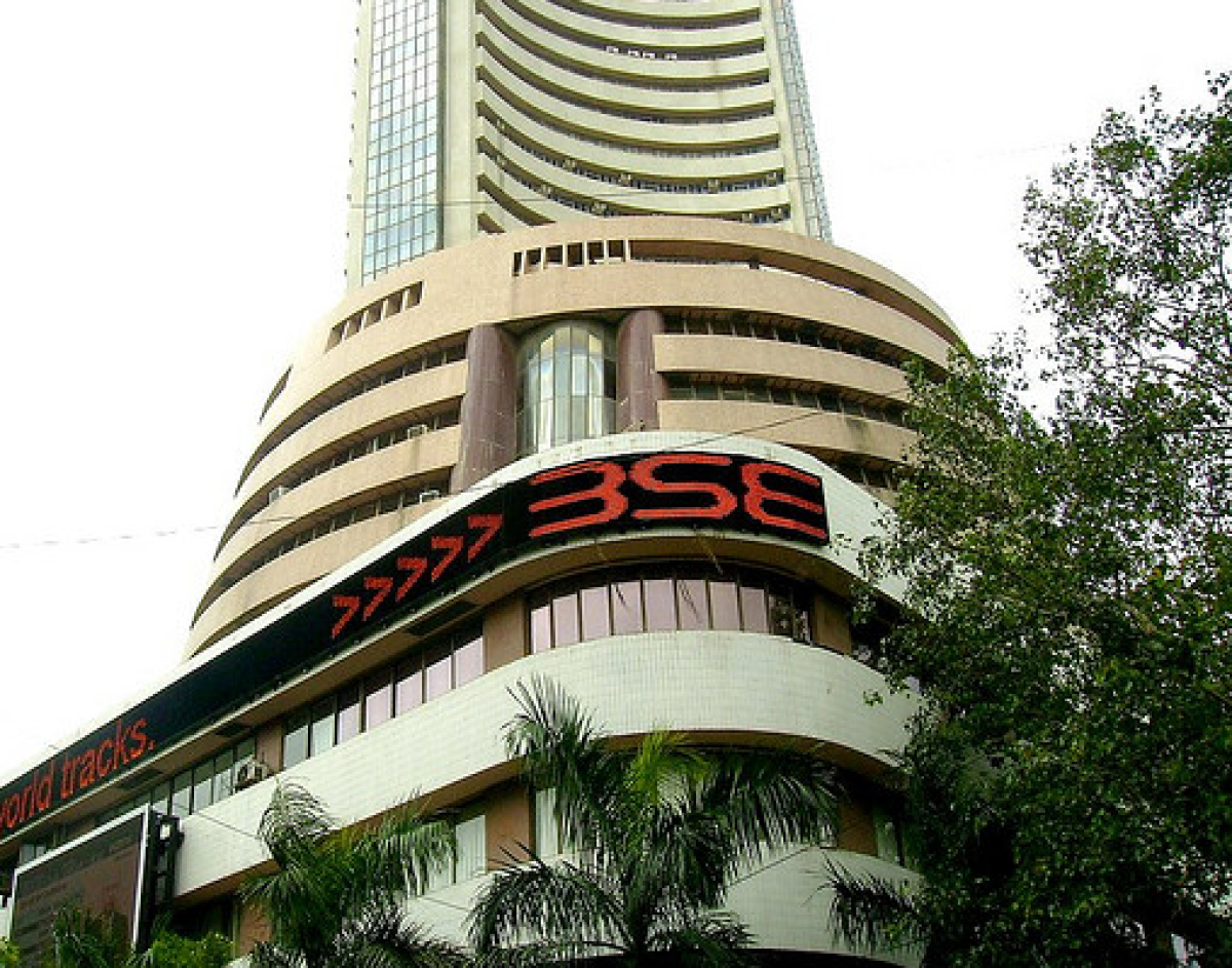 Nine firms take Rs 81,804 crore hit in their market capitalisation
