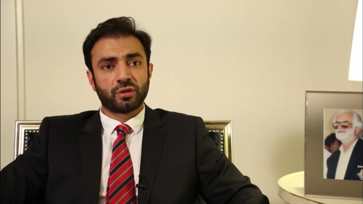 Situation in Balochistan war like, people very frustrated with Pakistan:  Bugti
