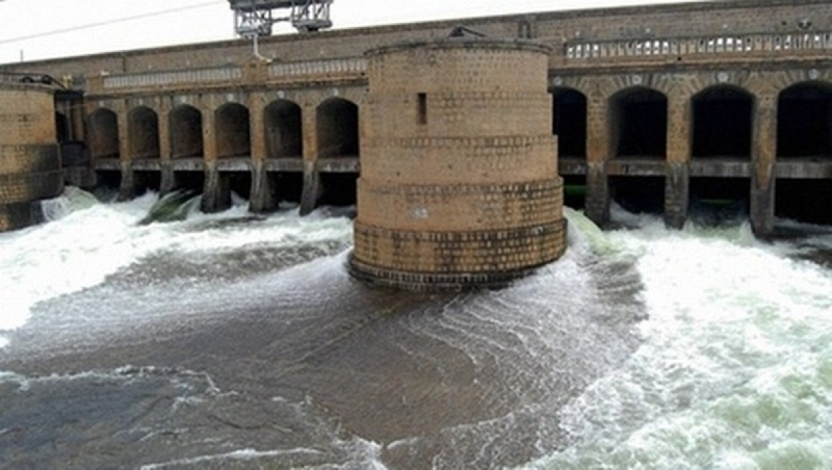 Cauvery issue: SC orders Karnataka to release 6,000 cusecs per day for six days