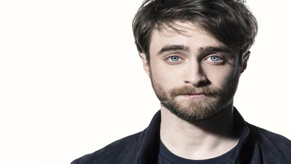 Hollywood is racist: Daniel Radcliffe