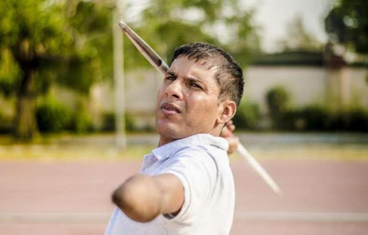 Javelin thrower Devendra Jhajharia wins gold at Paralympics
