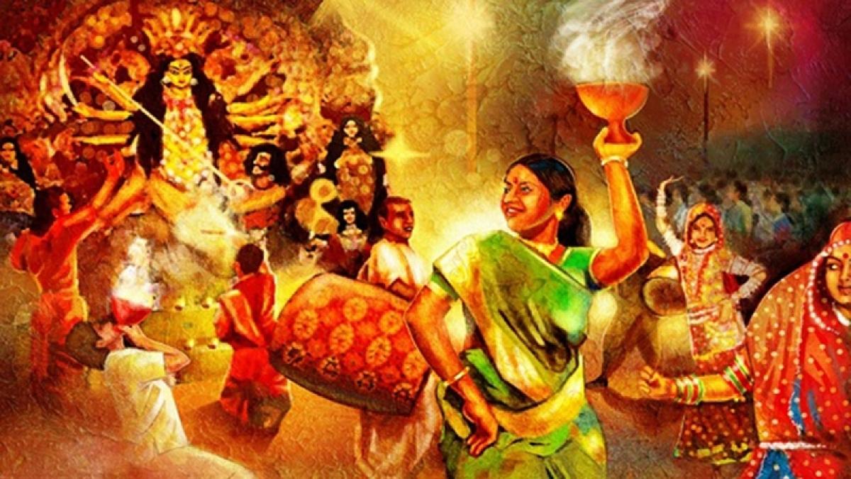 Durga Puja Pandal Hopping 2016: The Mumbai guide