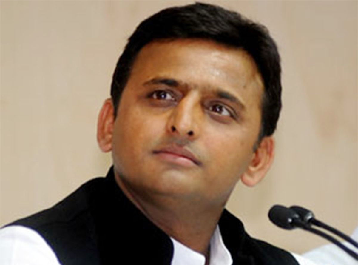 Akhilesh Yadav supporters demand his return as SP's UP chief