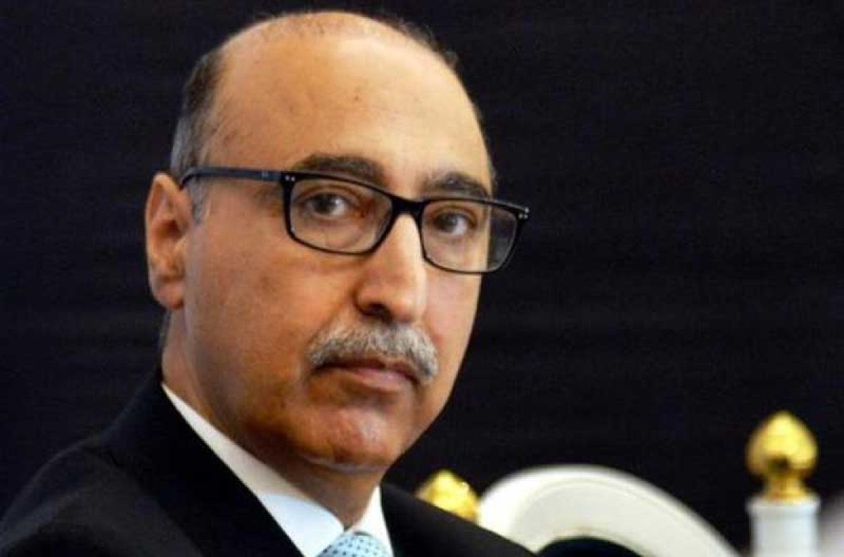 Karachi snub: India summons Pakistan envoy