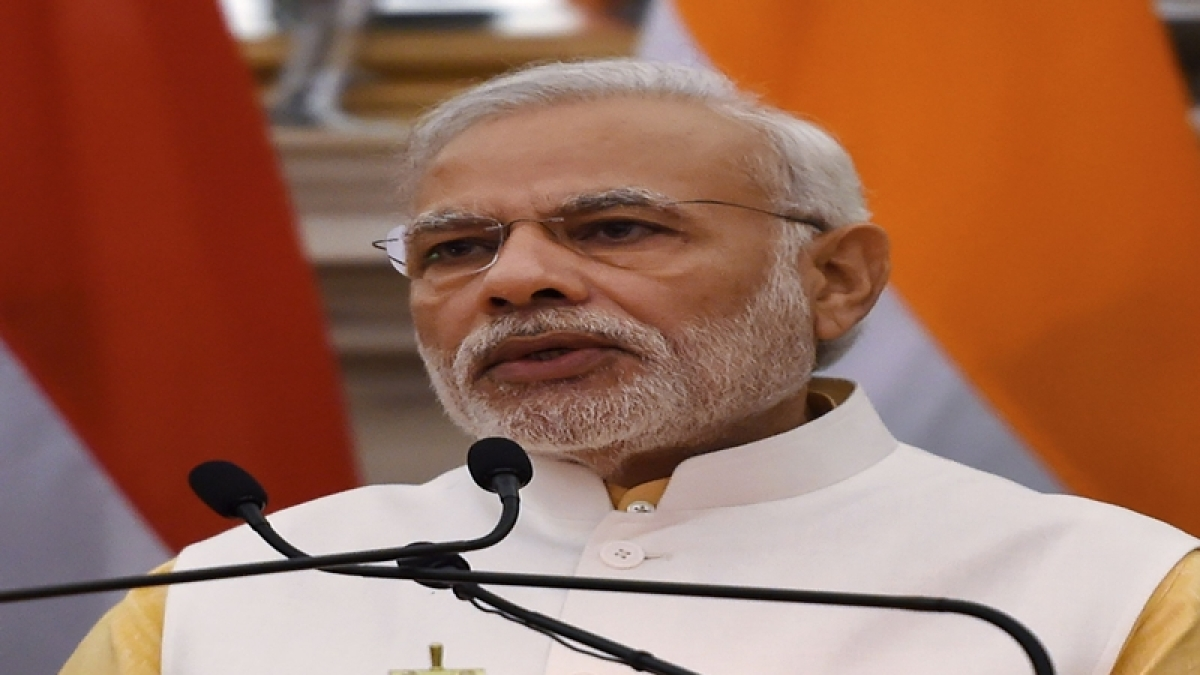 Forget numbers, be active in House, Prime Minister Narendra Modi tells opposition