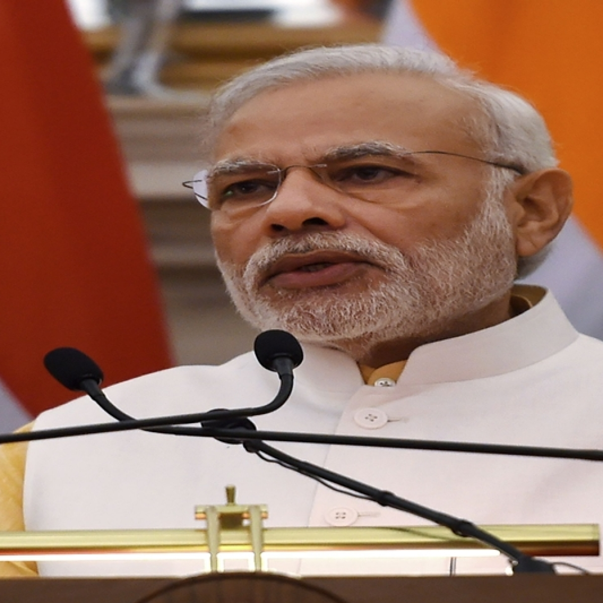 Work together, not in silos, PM Modi tells IAS officers