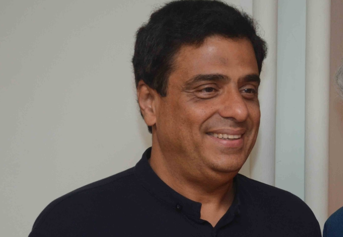 Ronnie Screwvala, co-founder, upGrad