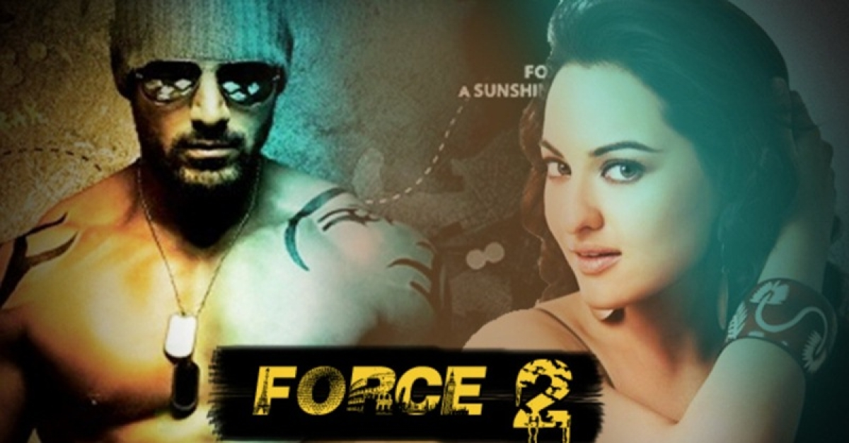 'Force 2' trailer pays tribute to unsung heroes