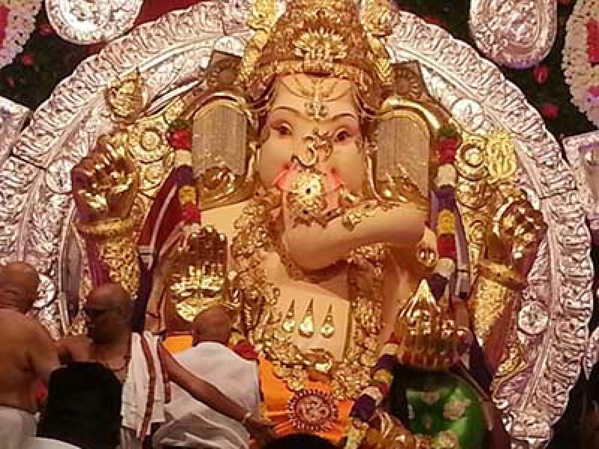 Five must-see pandals, this Ganpati!