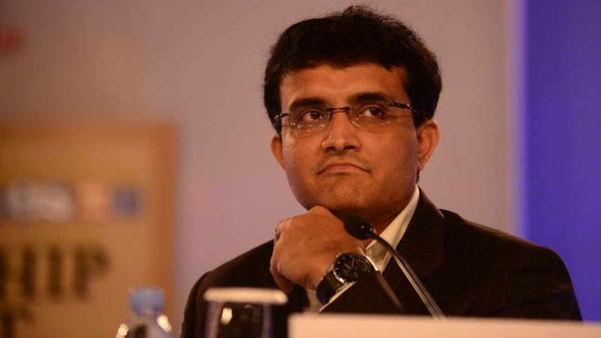 Kohli's record better than Sachin's, says Ganguly
