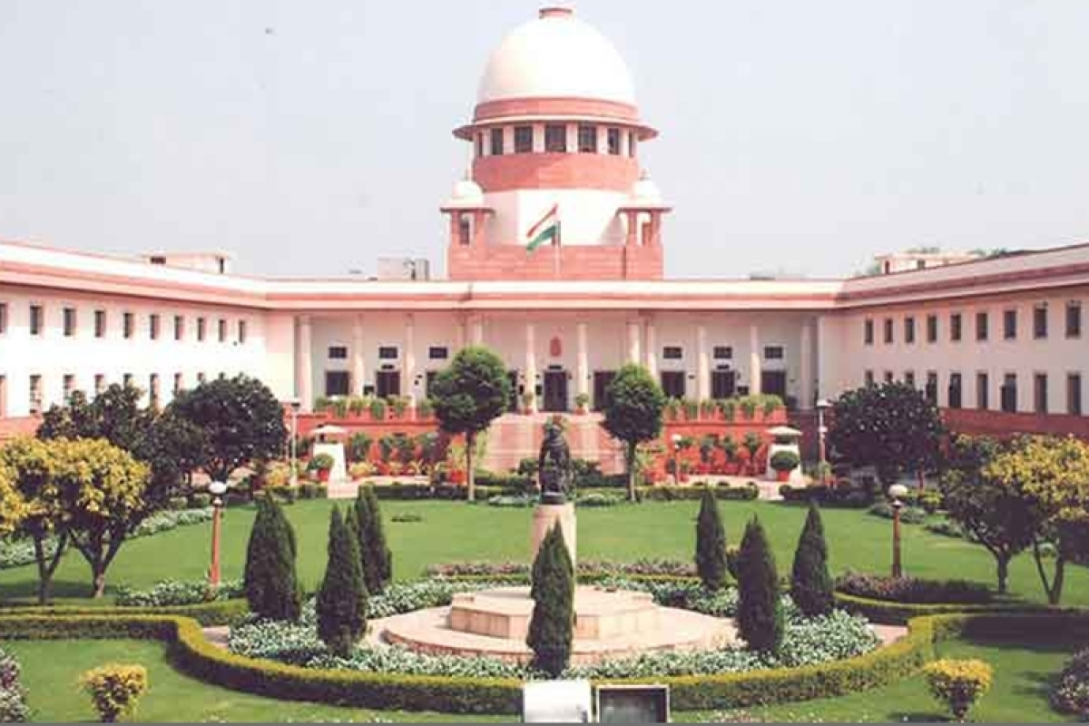 SC to pronounce judgment on Maratha quota on Wednesday