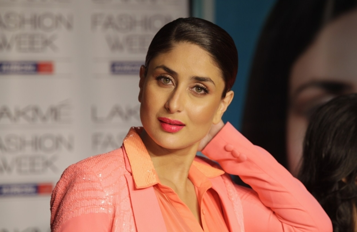 I am a girl child; would love to have a girl: Kareena Kapoor