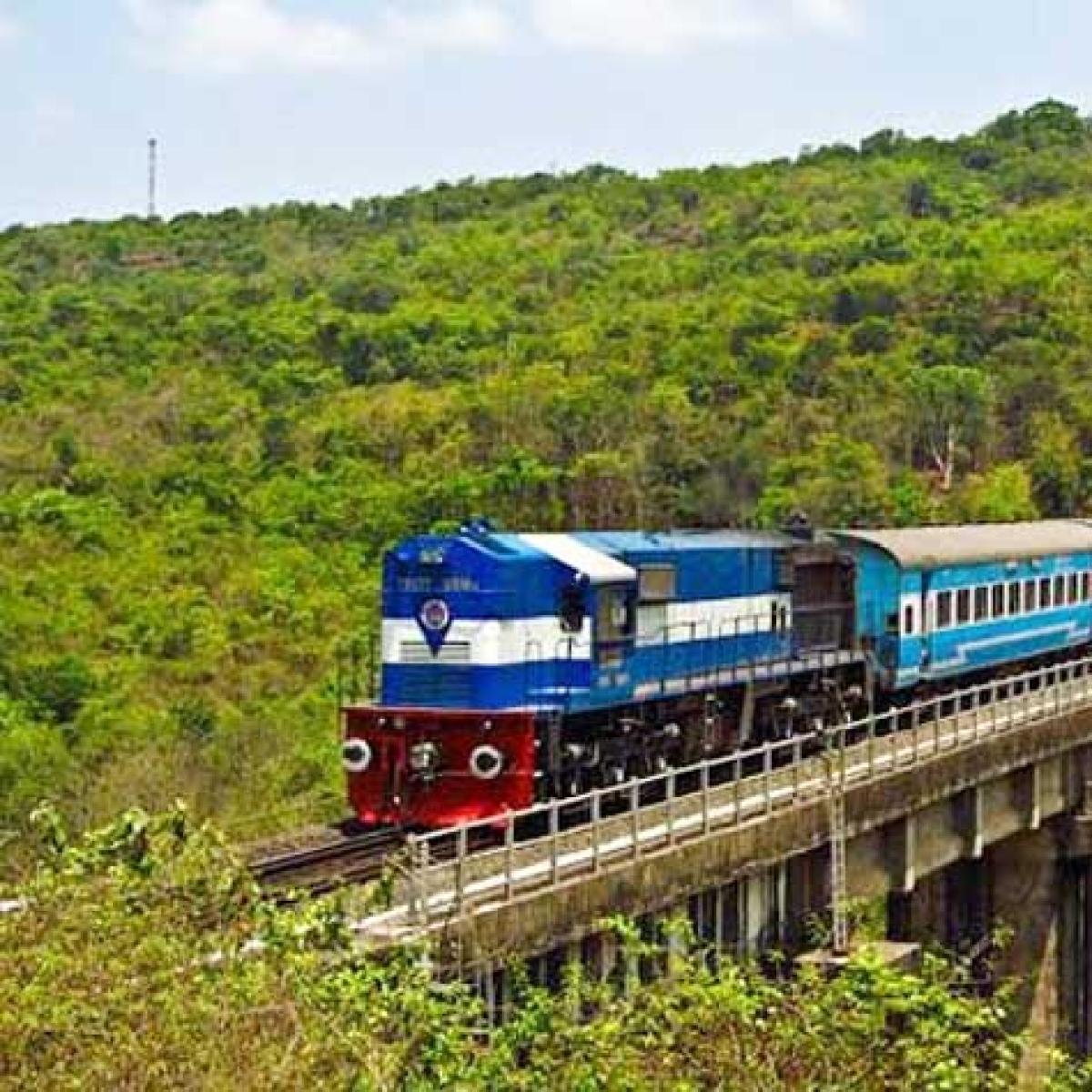 Konkan Railway to run more trains for Ganesh festival
