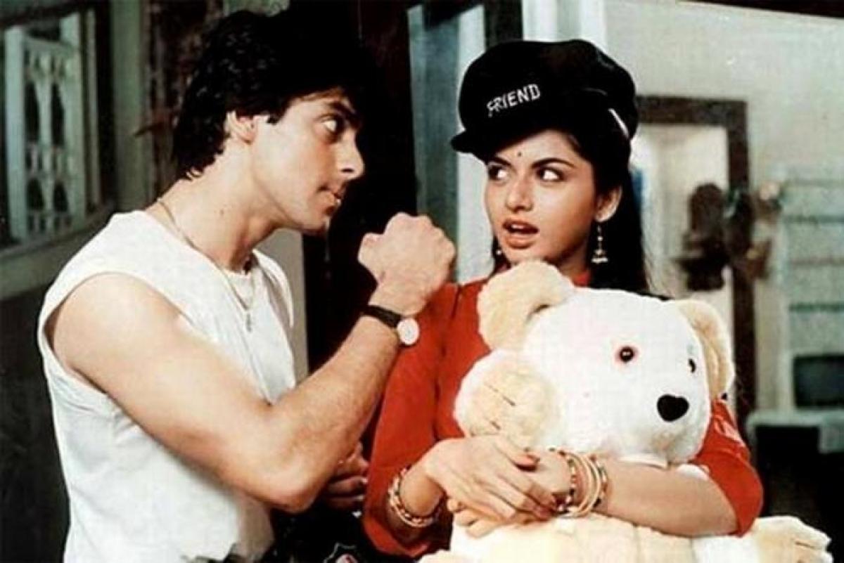 9 unforgettable dialogues of Salman Khan starrer 'Maine Pyar Kiya' on its 28th anniversary