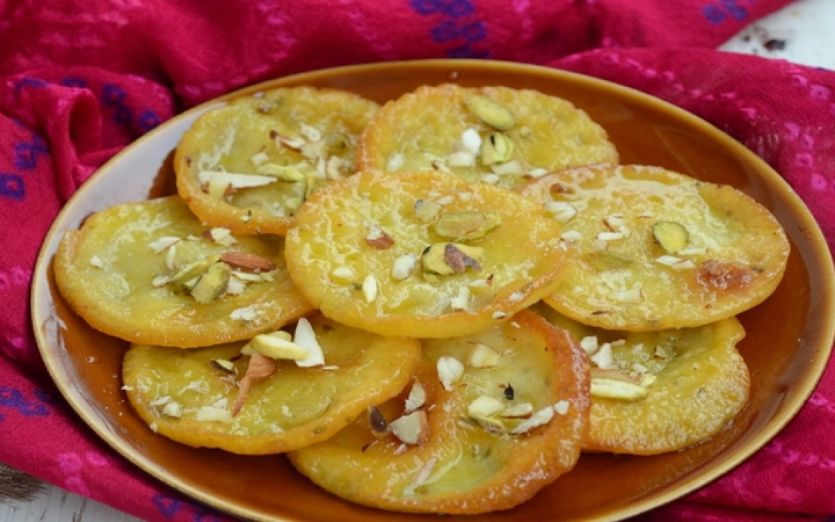Navratri 2016: what 'bhog' to offer each day and why