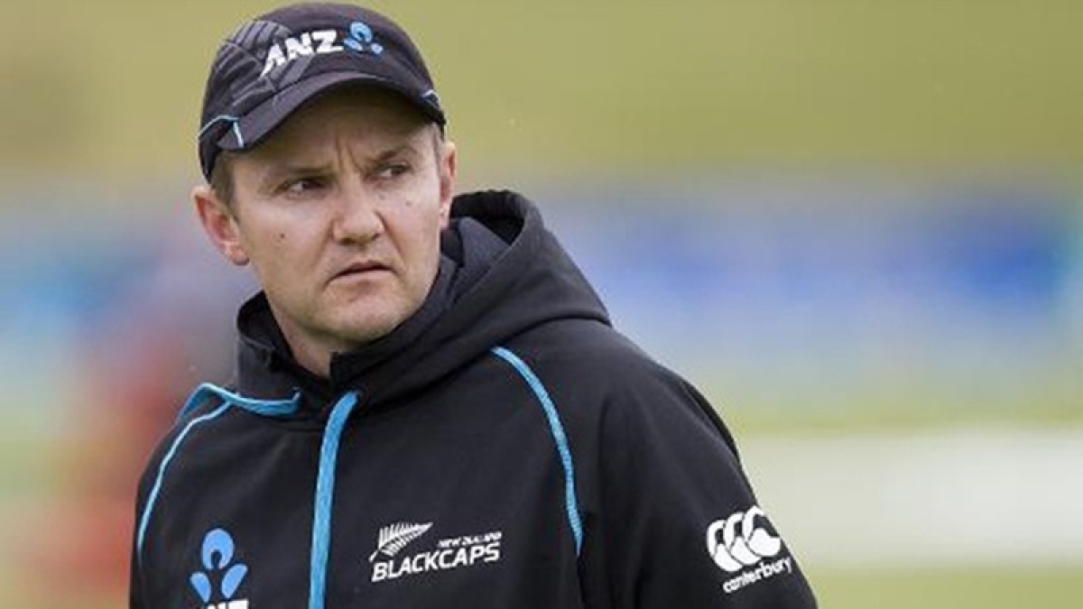 Pink ball Test discussed but didn't work out: NZ coach Hesson