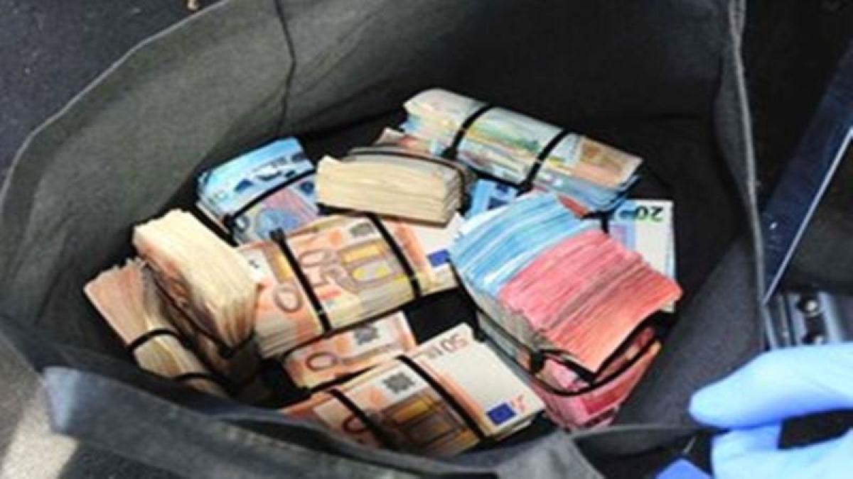 Indian-origin man jailed 20 months for laundering USD 200k