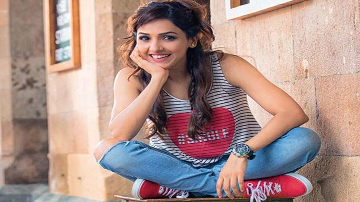 Singer Neeti Mohan recalls her onstage accident