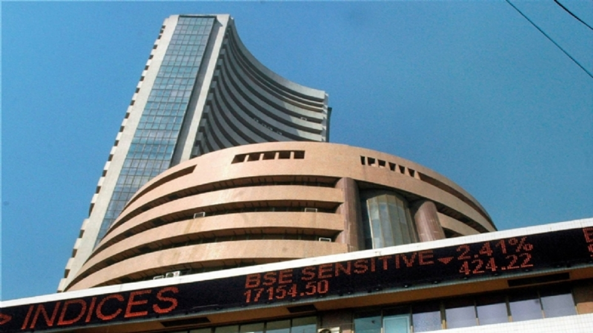 Equity markets close flat, cede gains on profit booking