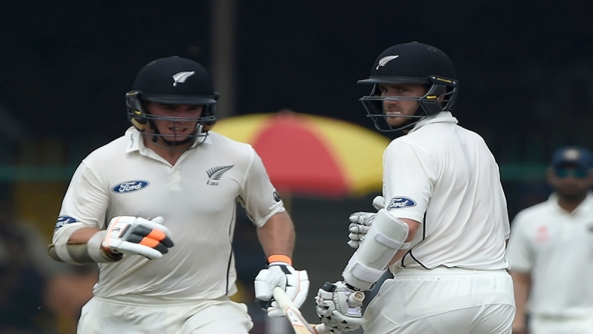 New Zealand vs England 1st Test Day 1: Kane Williamson stars after England crumble for 58