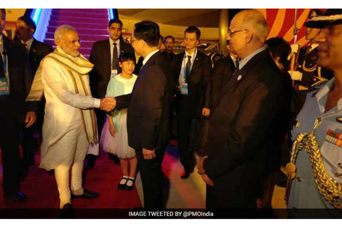 Crucial G20 Summit Narendra Modi – Xi Jinping Meeting Today
