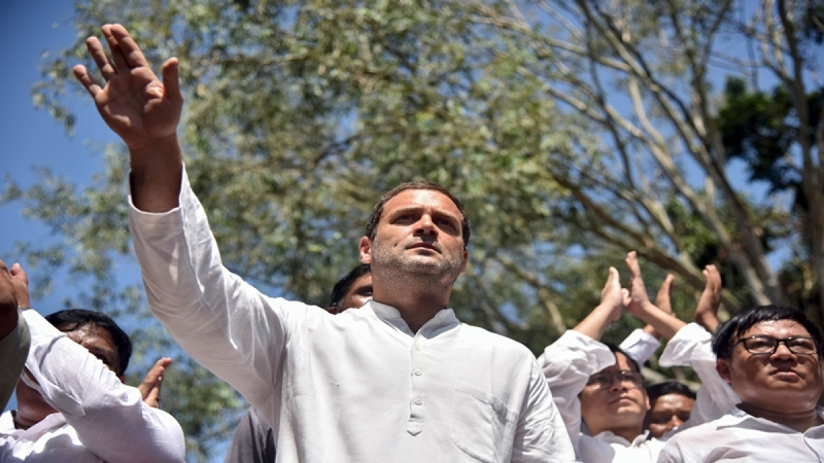Thane: Hearing in defamation case against Rahul Gandhi over his 'RSS behind killing Mahatma Gandhi' remark on May 15