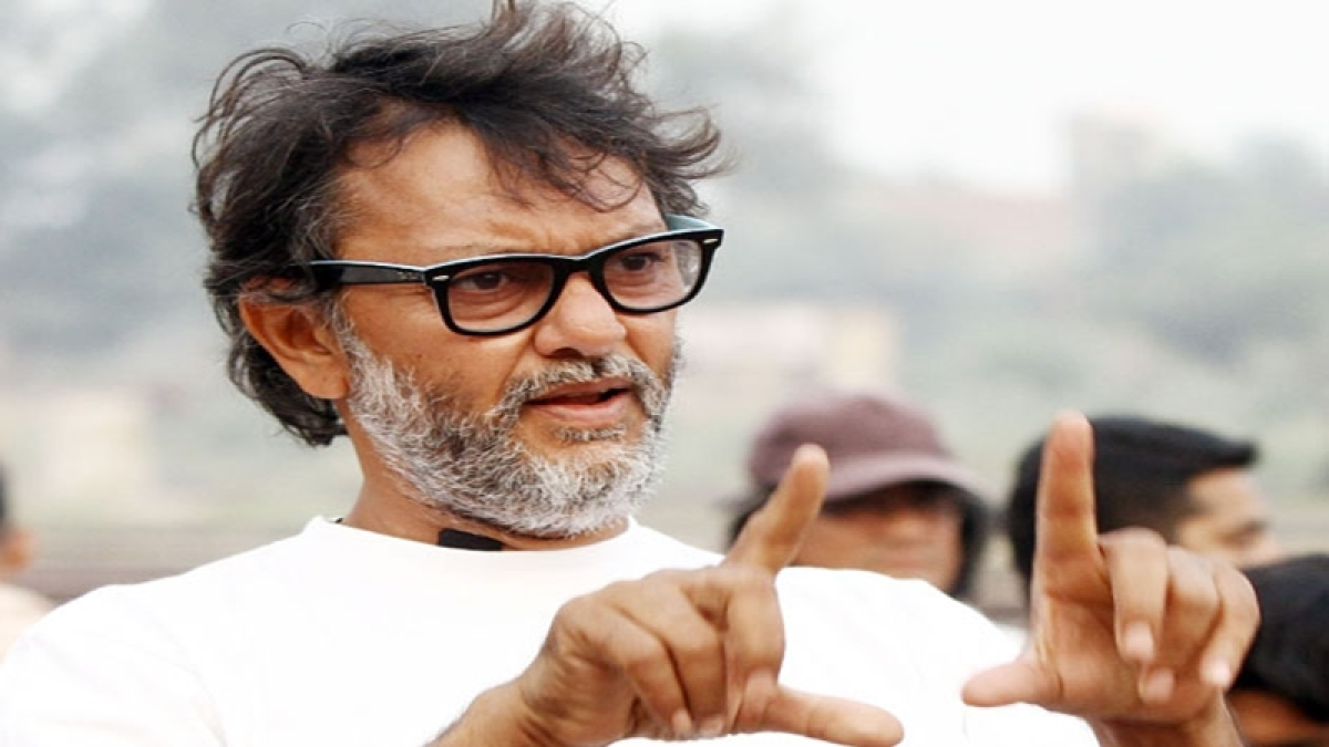 MIRZYA stories with Rakyesh Omprakash Mehra