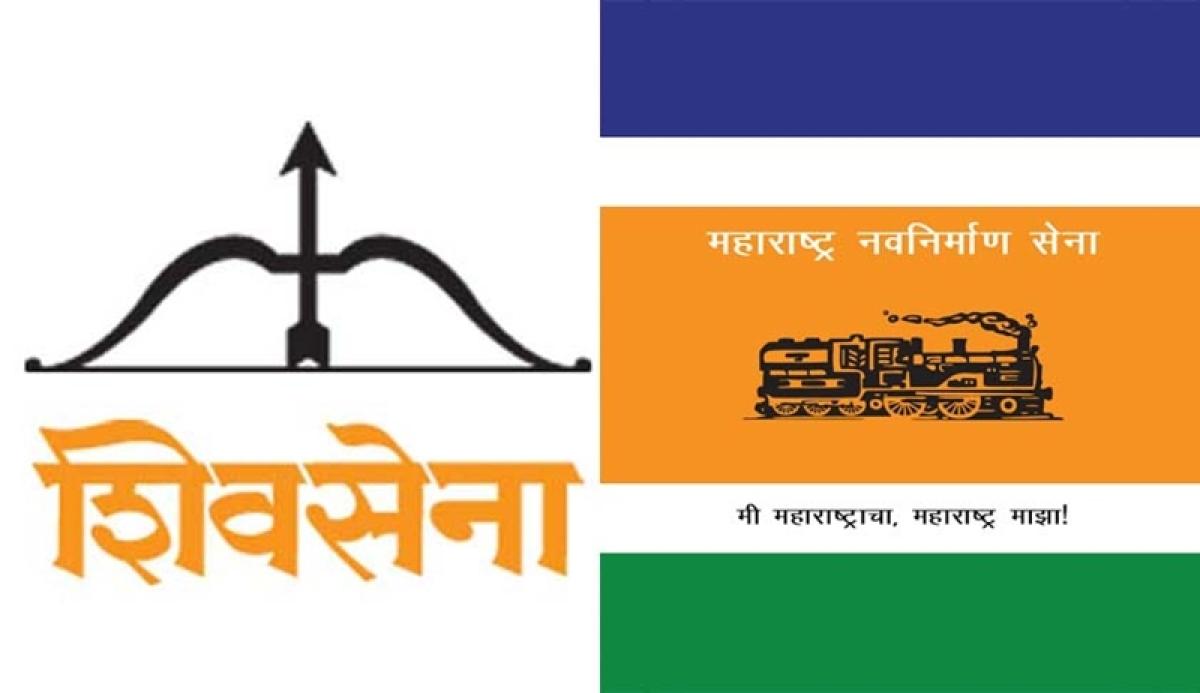 Shiv Sena and MNS at loggerheads over farmers