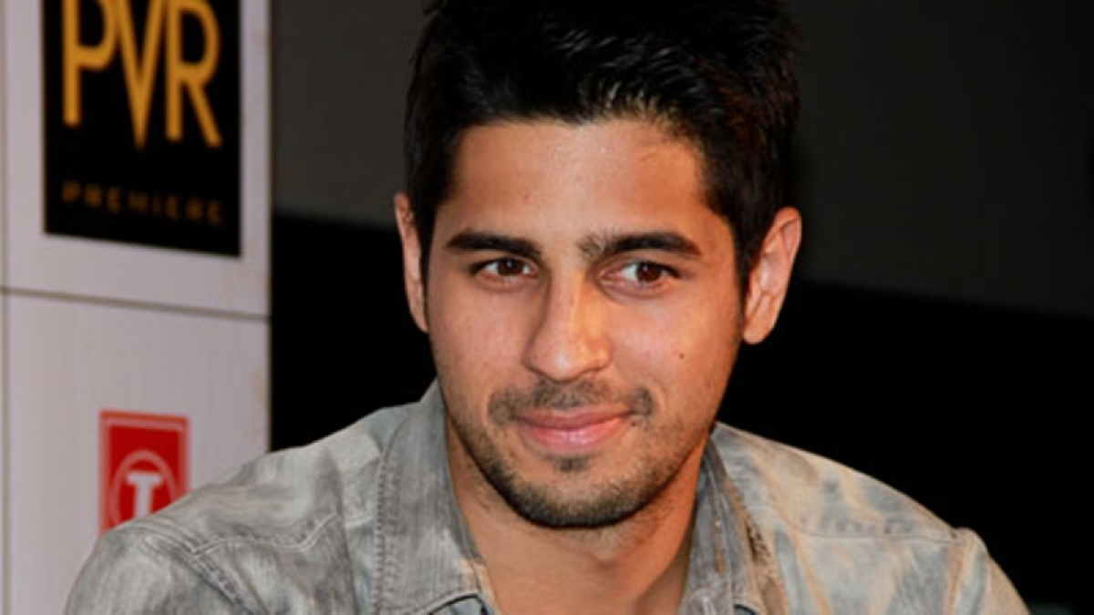 Jacqueline is never stressed out, I envy that: Sidharth Malhotra