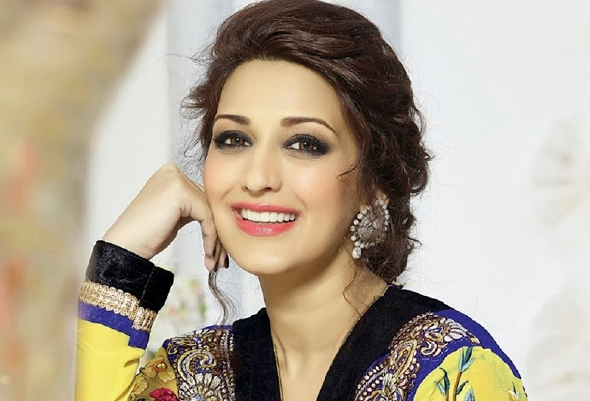 Not yet tempted to return to B'wood, have always done what I felt: Sonali Bendre