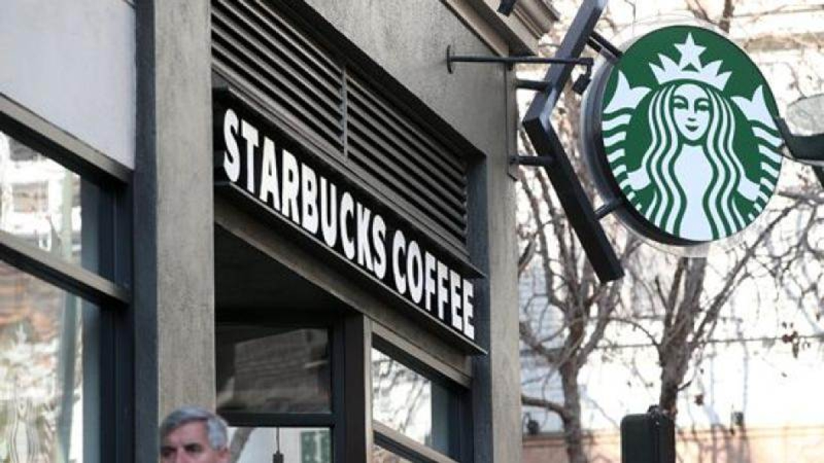 Starbucks, Fiat brace for EU court decision on taxes
