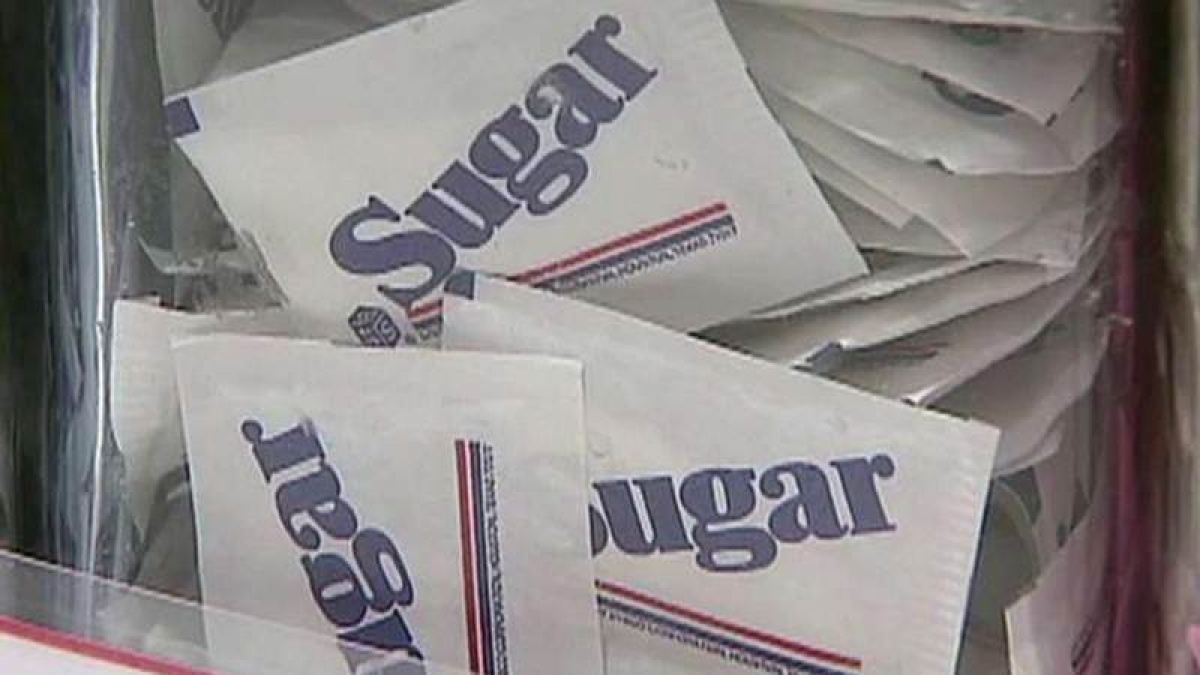 Use of artificial sweeteners may up diabetes risk