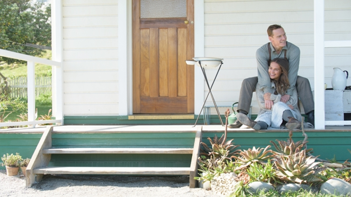 The Light Between Oceans:Poignant tale of love and loss