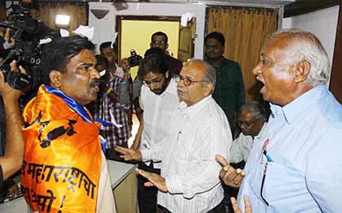Maharashtra Election 2019 - Vile Parle Assembly Constituency of Mumbai: BJP's Alavani  Parag  wins