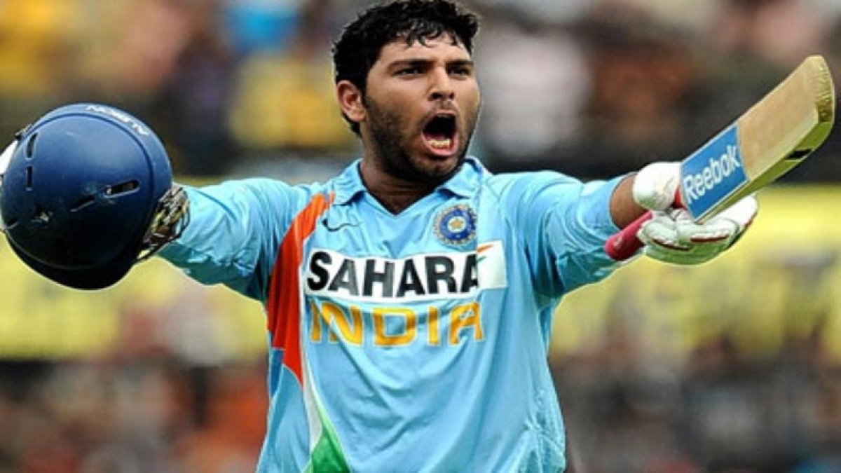 September 19: Reliving Yuvraj's six-sixes in 2007 World T20