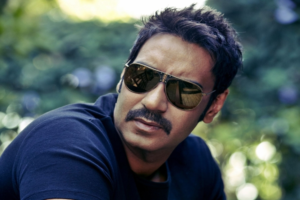 Devgn has no issues with CBFC, but raises concerns over piracy