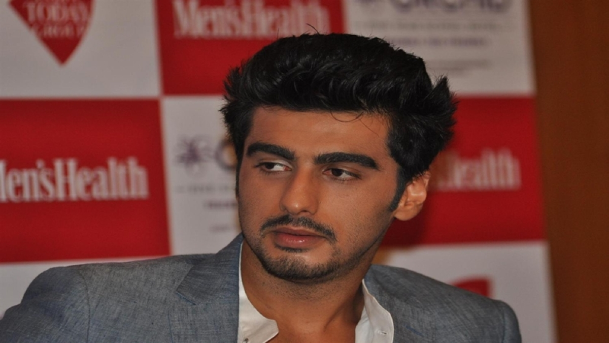 Arjun Kapoor: Rather than conversation, nepotism has become topic of debate