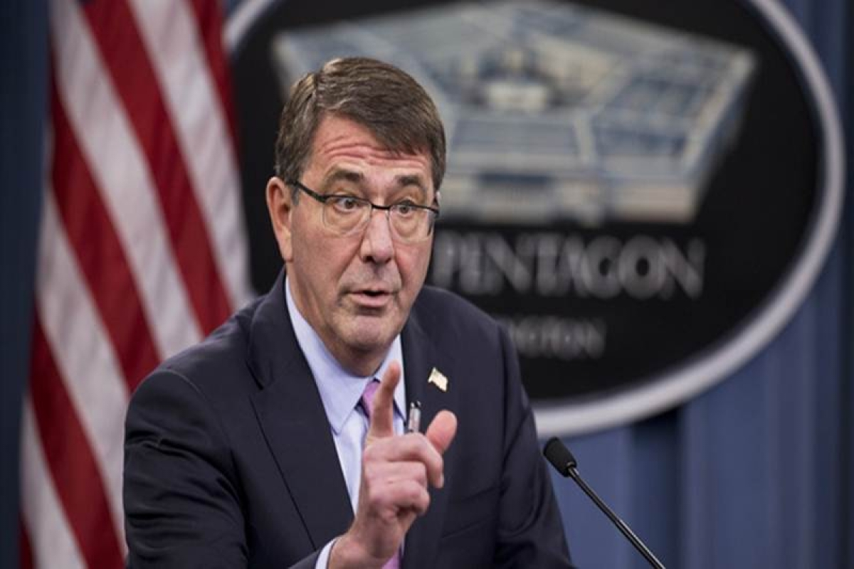 Pakistan can't 'pick and choose' terror groups to go after: US