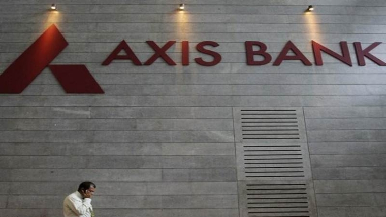 Axis Bank suspends 19 employees, after 2 managers arrested for money laundering