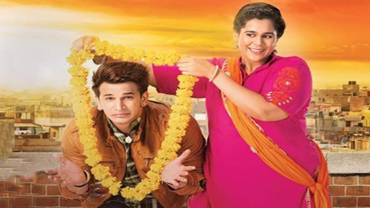 Wedding bells on the sets of Badho Bahu!