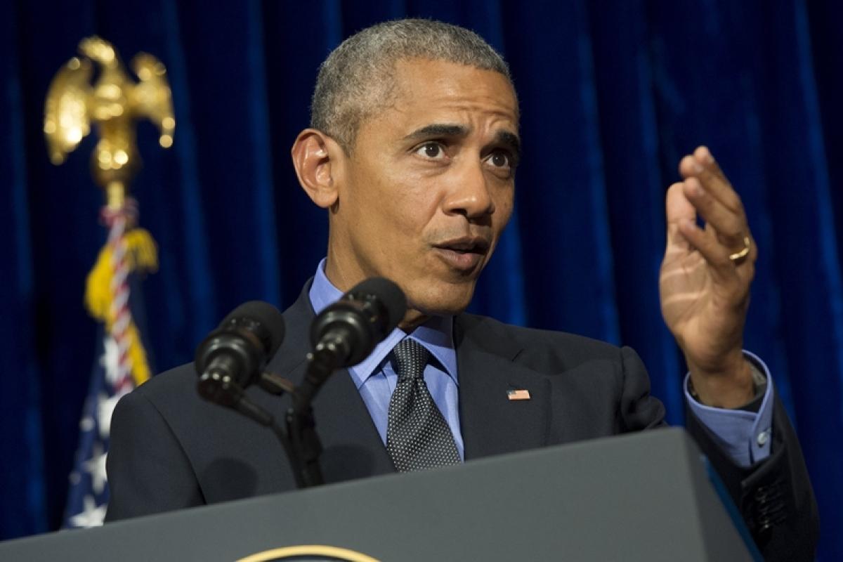 GST will unleash significant economic activity: Obama