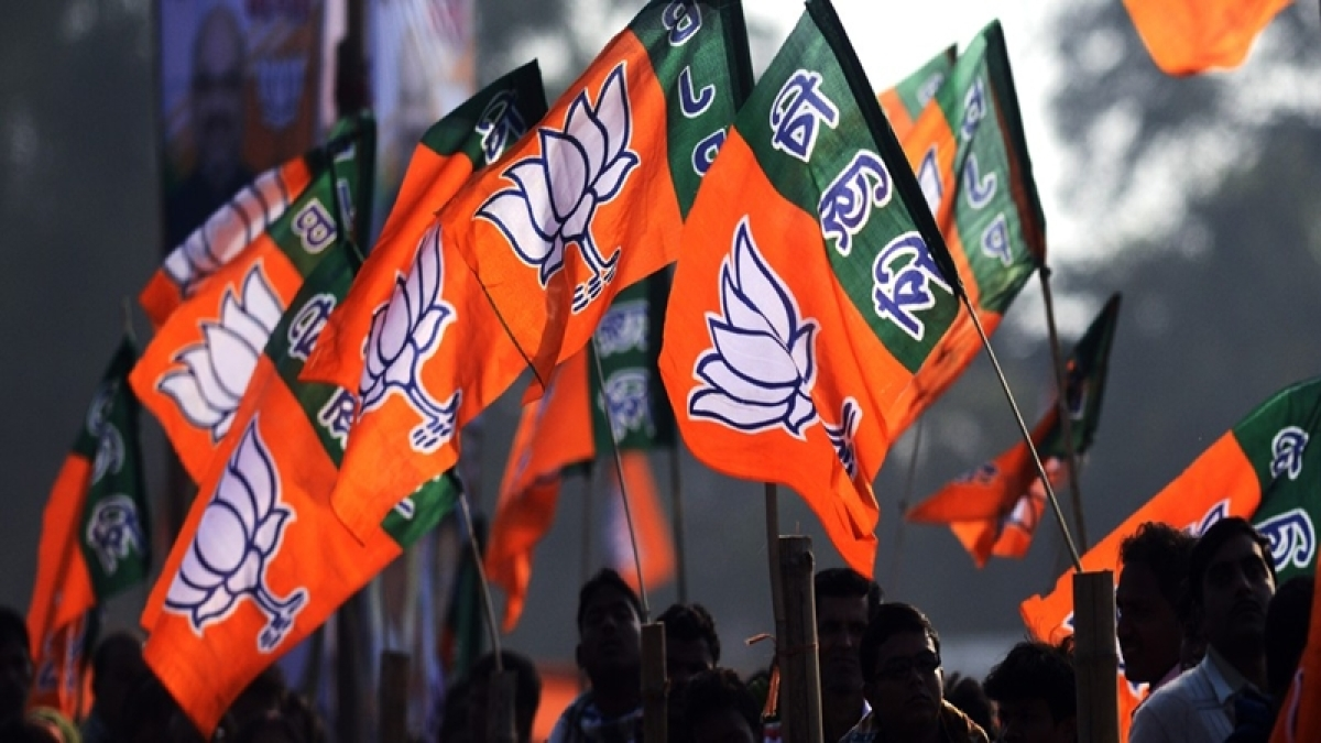 Pak conspiring to disturb India's  harmony, unity: BJP