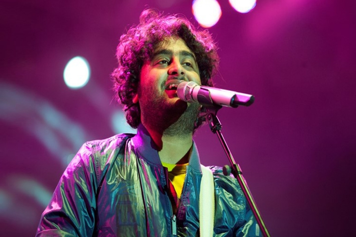 10 unknown facts about Arijit Singh