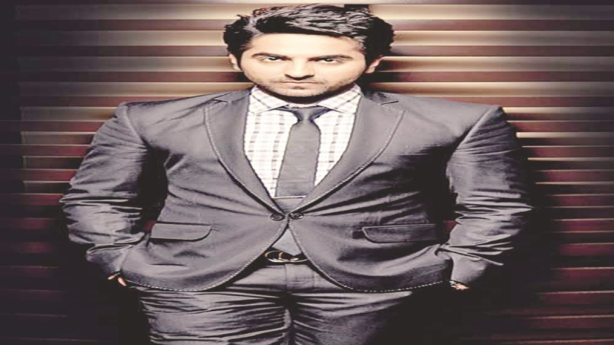 My life is incomplete without music: Ayushmaan