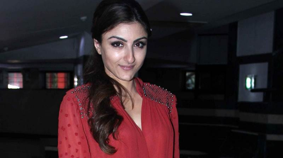 I have no illusion about my popularity: Soha Ali Khan